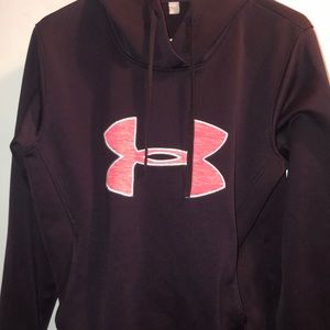 Large , Under Armour Hoodie